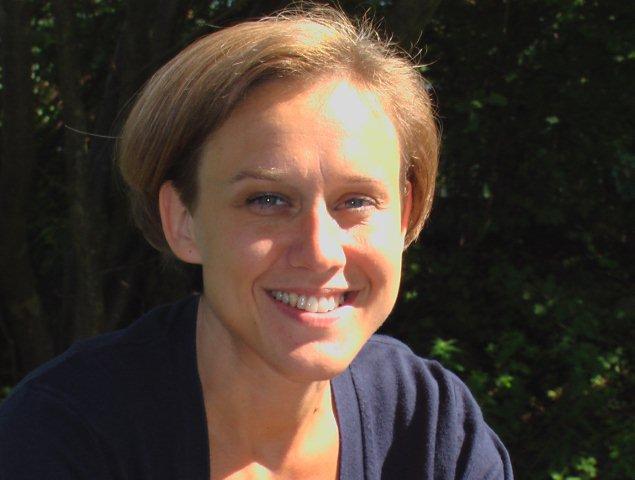 Cecilia Ingre